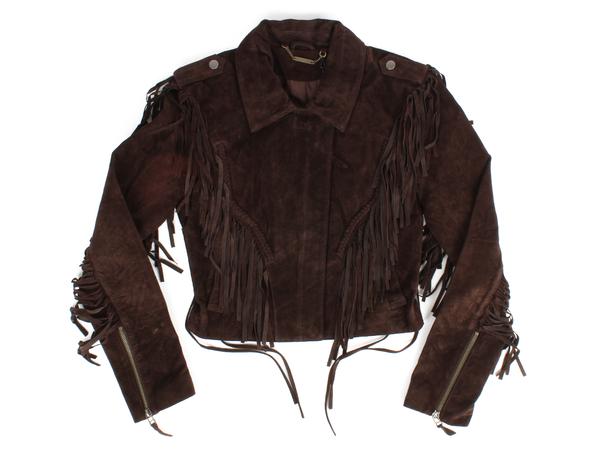 Capulet Frontier Fringe Jacket
