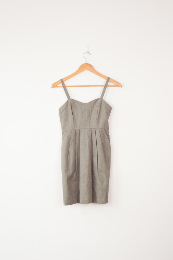 Wayne Dress