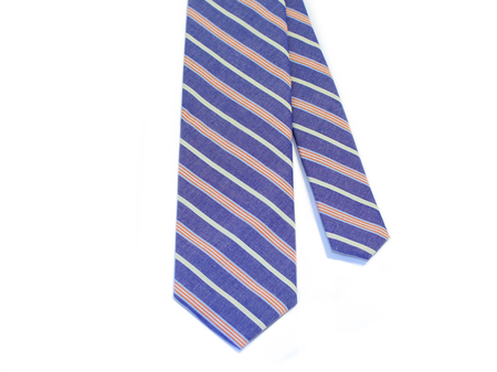 ZB Savoy Keith Richards Necktie