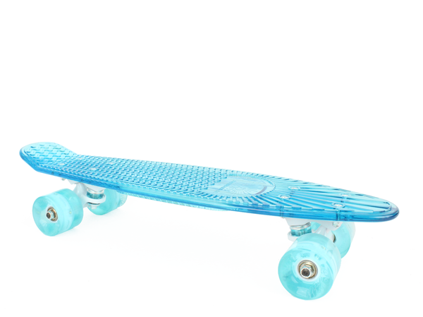 """Sunset Skateboards Ocean 22"""" Complete Skateboard"""