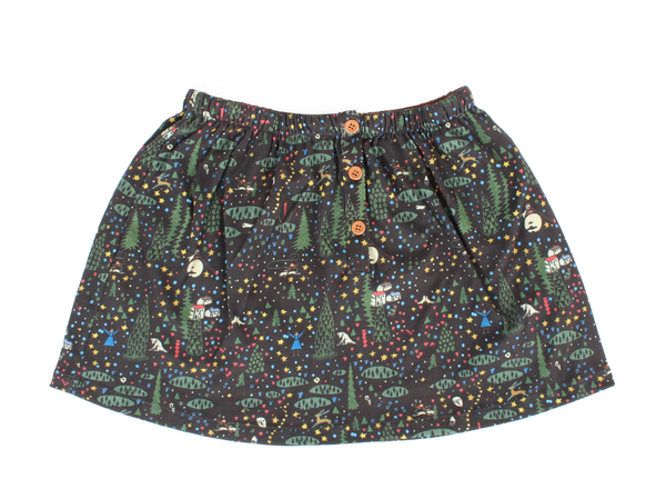 Samantha Pleet Ragamuffin Skirt
