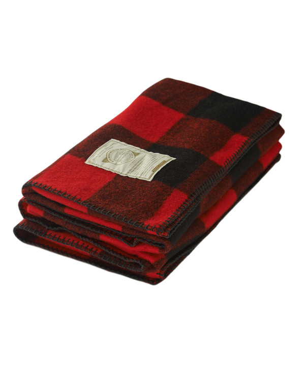 Woolrich Rough Rider Throw