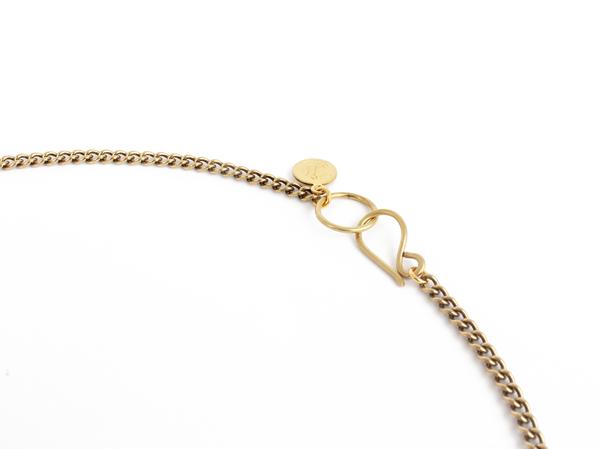 Trilo Necklace
