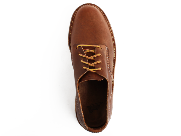 Men's Red Wing Shoes Weekender Oxford No. 3303 from Animal ...