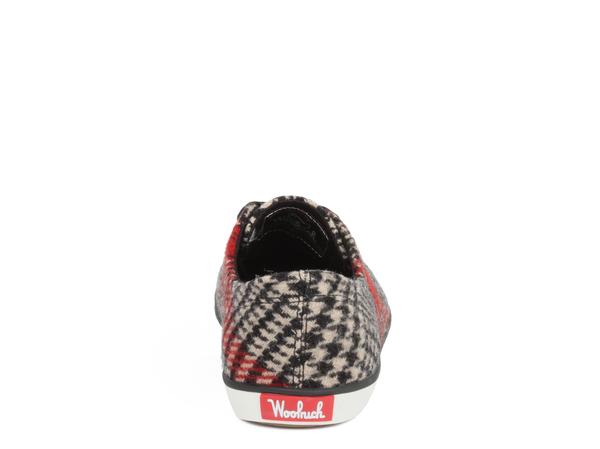 Woolrich Footwear Women's Strand Sneaker