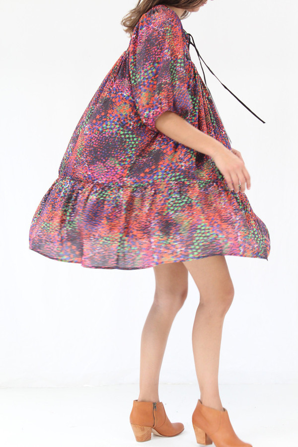 Heartland Ivanahelsinki Asta Dress
