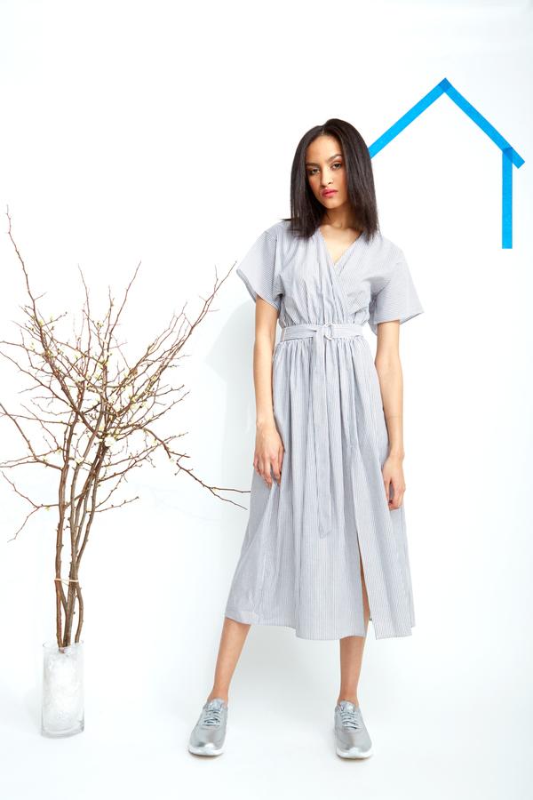 Tosia Sabine Dress