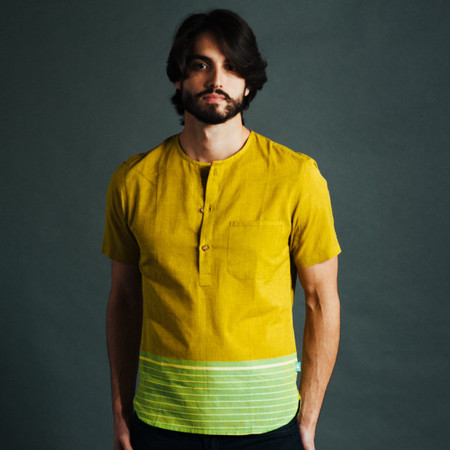 Malibagh Popover Shirt