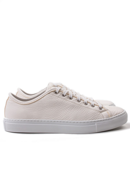Men's Diemme Veneto Low White Deer