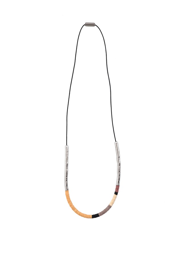 Julie Thevenot #1 SILVER SIMPLE ISIAND