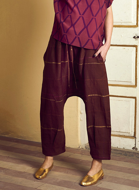 Seek Collective AW16 Pre-Order: Jaipur Pant