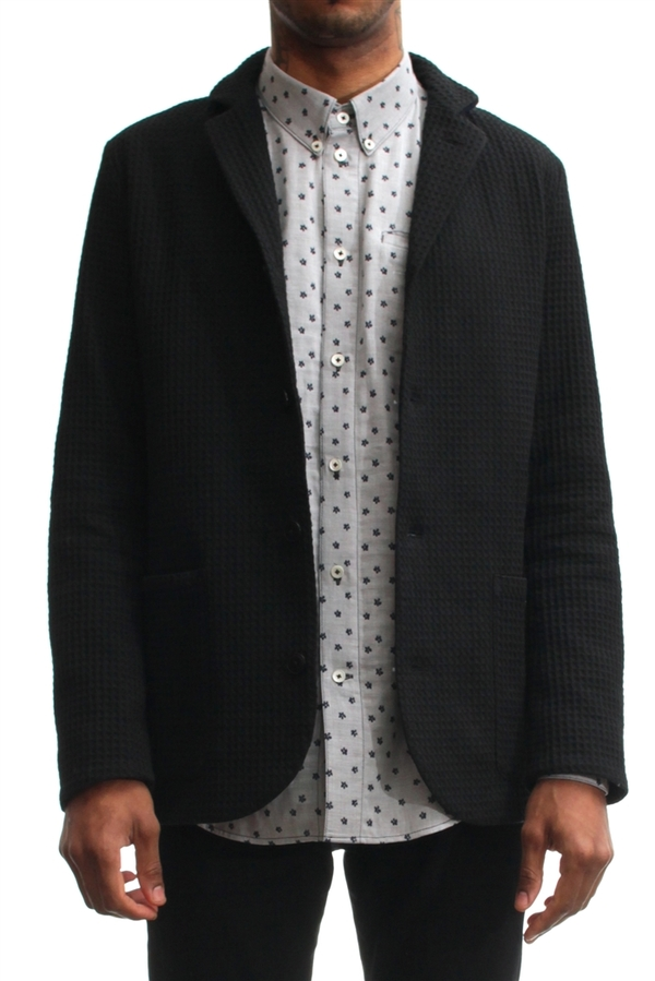 Men's A Kind Of Guise Waffle Jacket