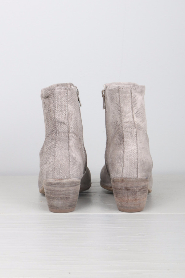 Officine Creative Chabrol Bootie