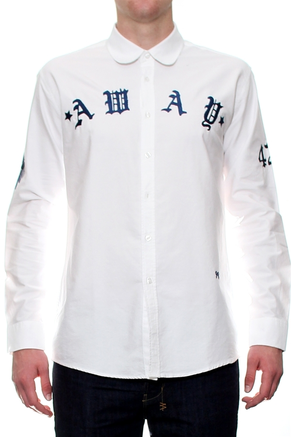 Men's Soulland Away Buttondown Shirt