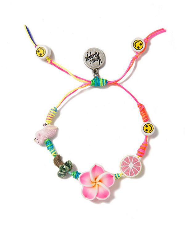 Venessa Arizaga Beach Day Bracelet