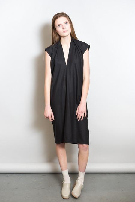 Miranda Bennett Everyday Dress / Black