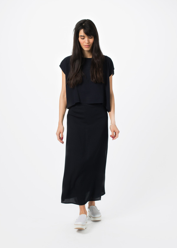 Jesse Kamm Box Set - Top and Skirt