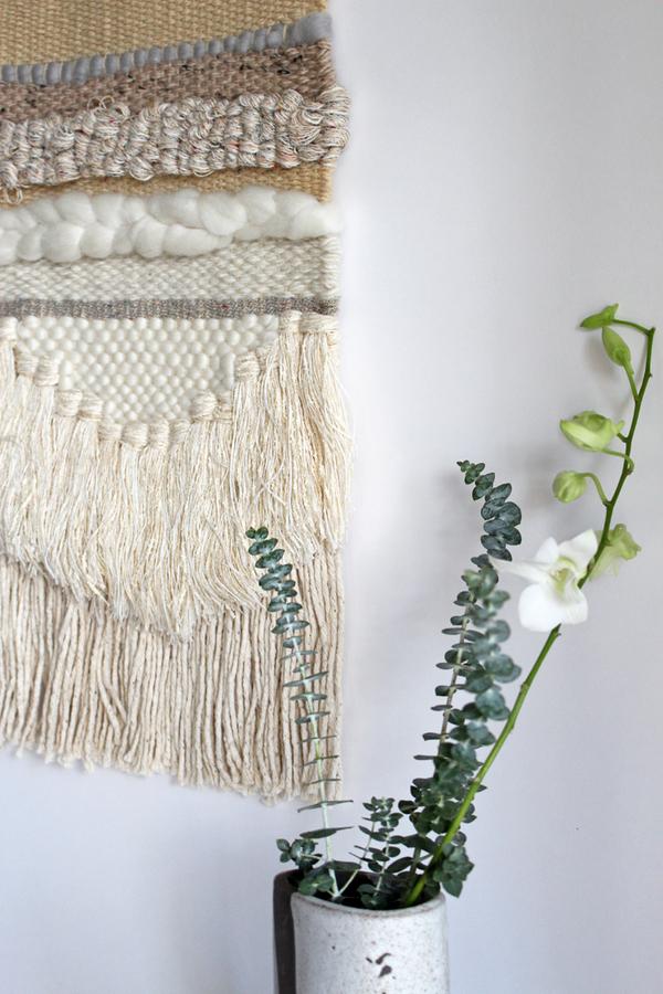 Maryanne Moodie Desert Tones Weaving