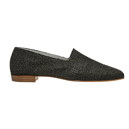 Ops&Ops No10 Chic Black Flats