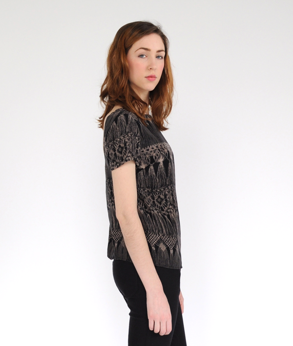 Dreamweaver Blouse