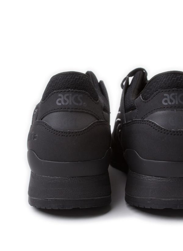 Men's ASICS Gel Lyte III NS Black/Black