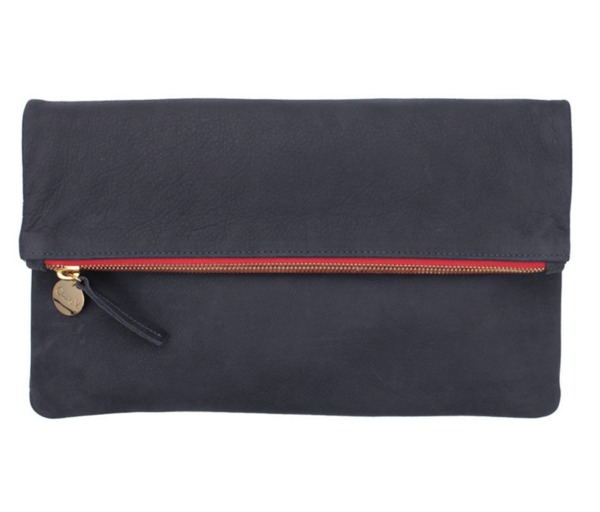 Clare V. Foldover Clutch (More Colors Available)