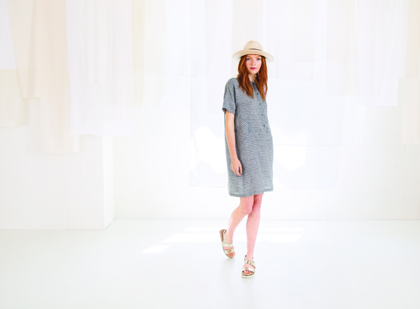 Dagg & Stacey Ollie Dress