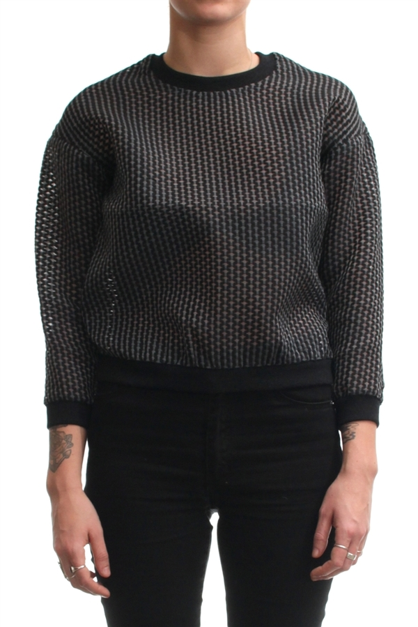 Nanushka Sunit Sweater