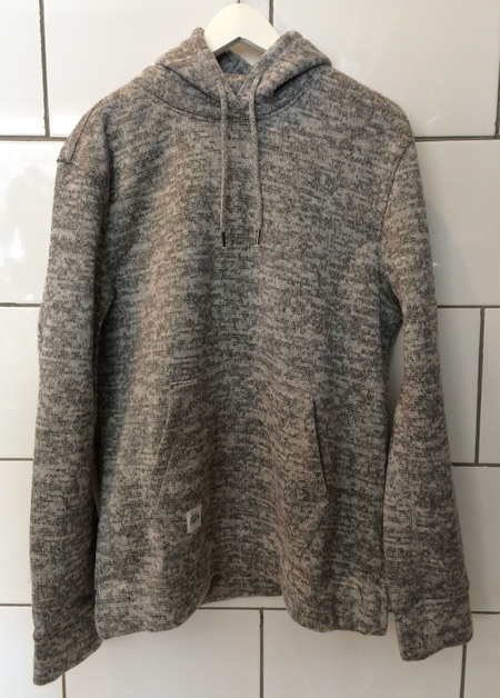 Men's Native Youth Bonded Knit Hoodie