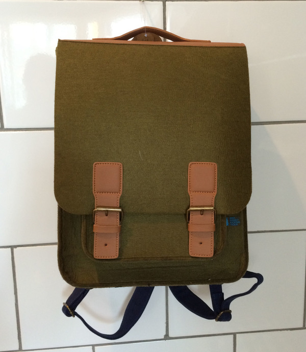 MRKT Kendrick Backpack