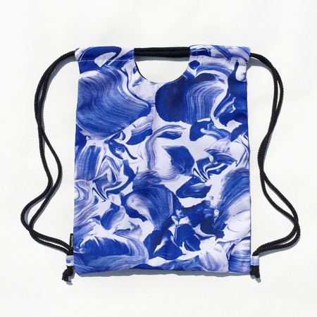 Mansi Shah Impasto 2 Way Bag