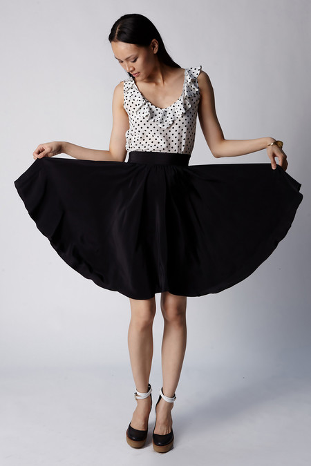 Raquelle. Party Skirt *more colors available