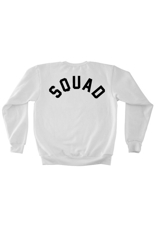 Private Party Squad Sweatshirt