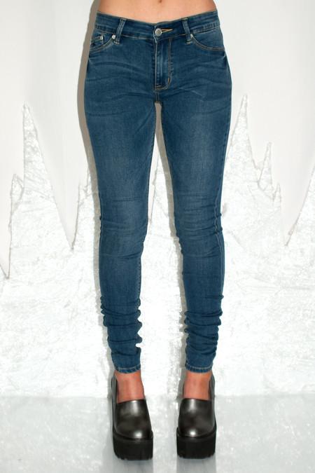 Res Denim Trashqueen Skinny | Dark Dreams