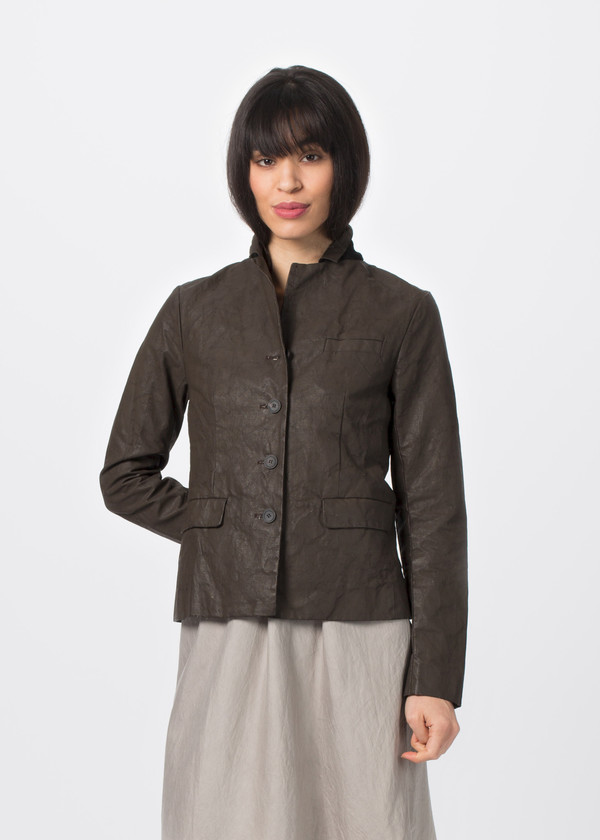 Kristensen du Nord Coated Jacket