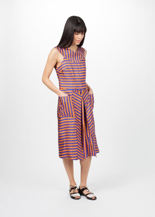 La Prestic Ouiston Colombe D'or Dress