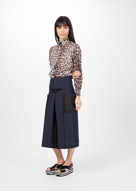 La Prestic Ouiston Colombe Skirt