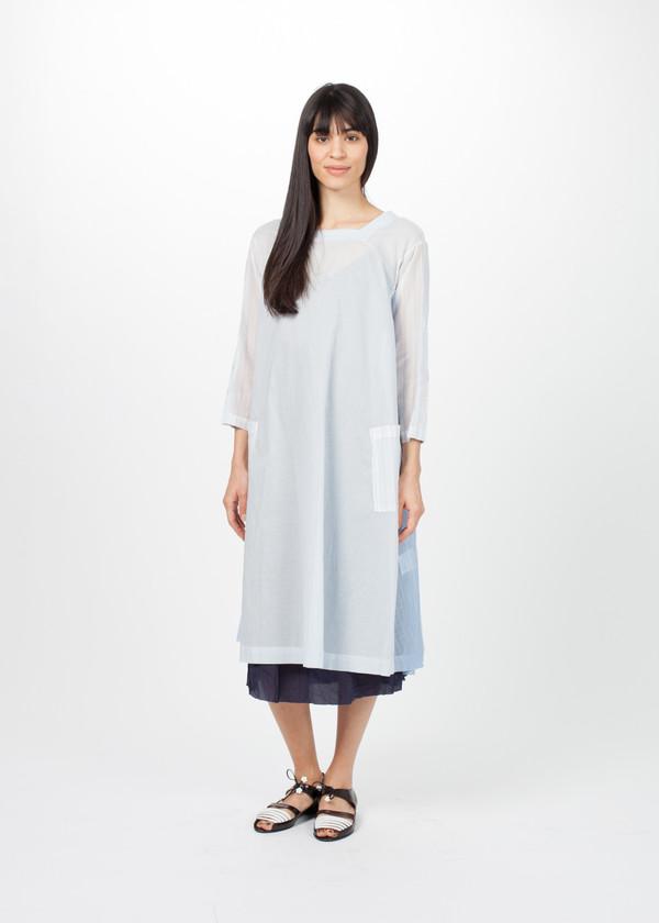 Yoshi Kondo Echo Dress