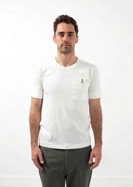 Men's Nigel Cabourn Interlock Jersey Tee