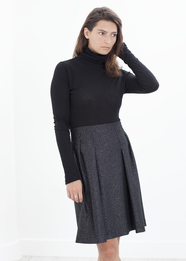Mauro Grifoni Pieghe Skirt
