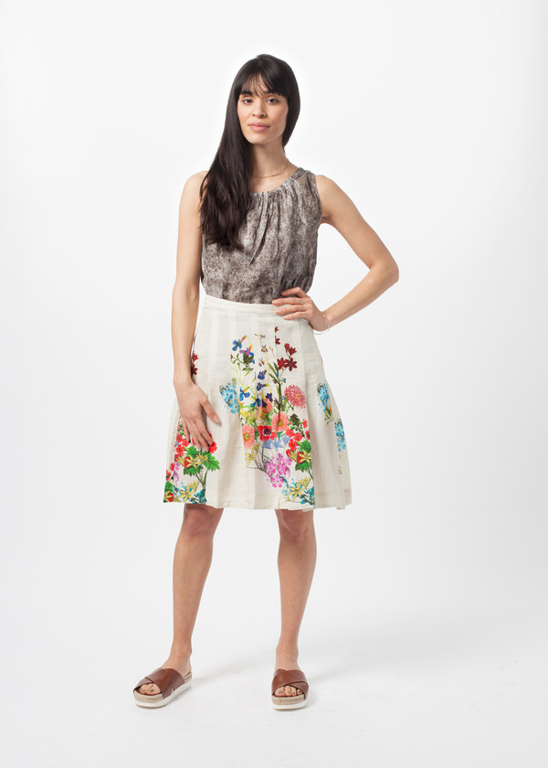 Hannes Roether Ravel Skirt