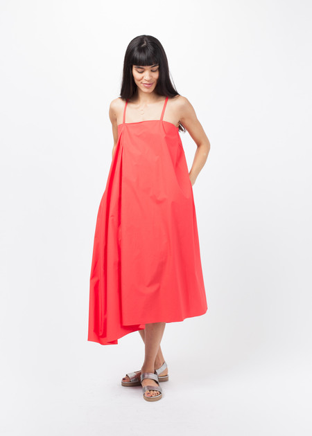 Sayaka Davis Strapped Dress