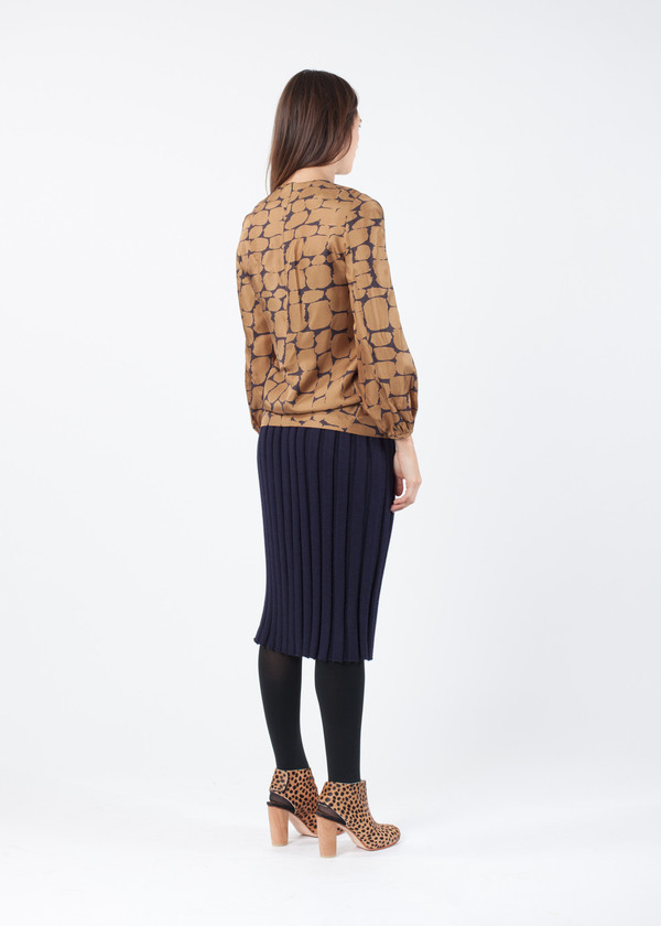 A Détacher Tiberia Blouse