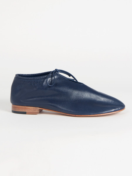 Martiniano Bootie Navy