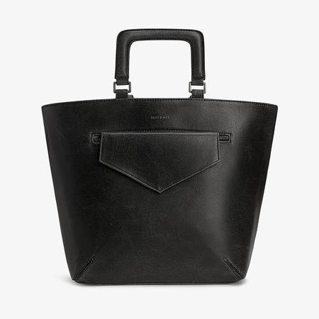 Matt + Nat Soleil handbag - black