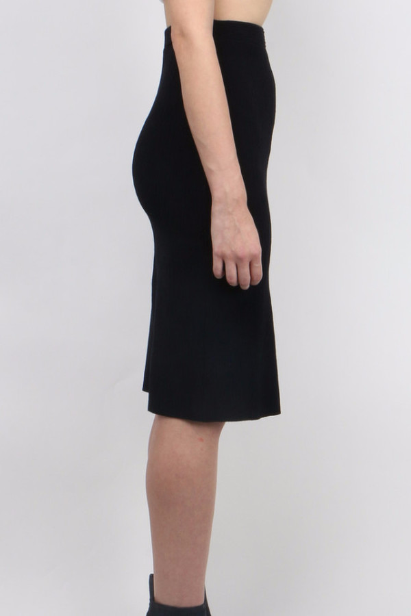 Area Oceanie Straight Line Skirt