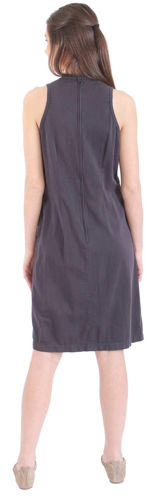 Prairie Underground Breccia Dress