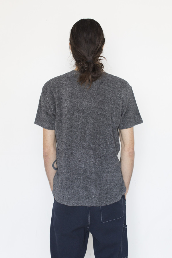 Our Legacy Cotton Perfect Tee