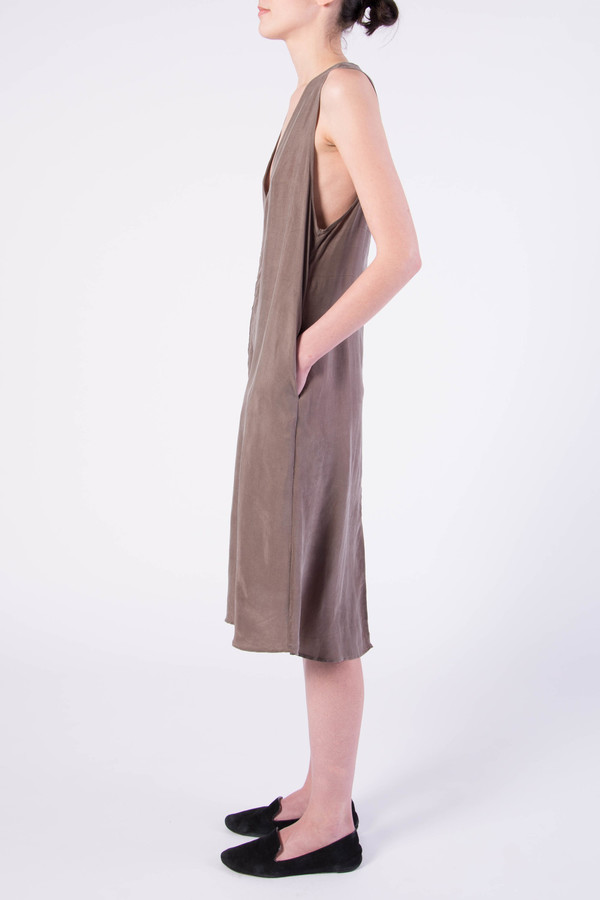 Portland Garment Factory Slip Dress