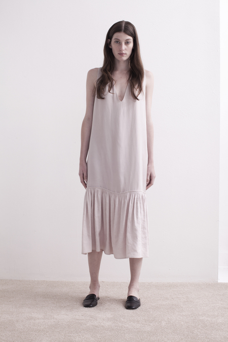 Portland Garment Factory Column Dress